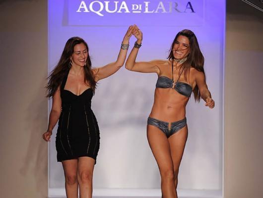коллекция Aqua Di Lara Майами 2011