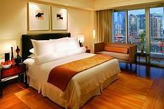 комната в Мандарин Ориентал Майами