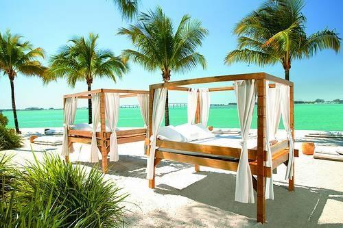 спа в отеле Мандарин Ориентал Майами