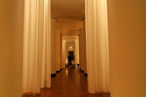 холл отеля Делано