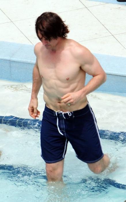 Том Круз в Майами 2